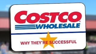 Video Costco - Why They're So Successful MP3, 3GP, MP4, WEBM, AVI, FLV Oktober 2018