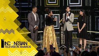 "Video Pemenang ""Special Awards"" Indonesian Television Awards MP3, 3GP, MP4, WEBM, AVI, FLV November 2018"