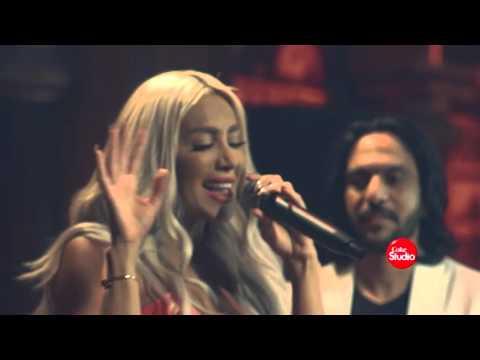 """شاهد- """"الدنيا"""" تجمع بين بهاء سلطان ومايا دياب في الموسم الرابع من Coke Studio"""