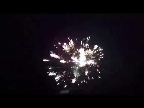Meglepetés tűzijáték