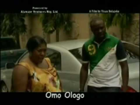 Ayomi Part 5 - 2010 Latest Nigerian Movies (Nollywood)