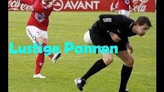 Lustige Fußball Pannen / Momente | Fußball Idioten Sport Pannen | ( Witzig )