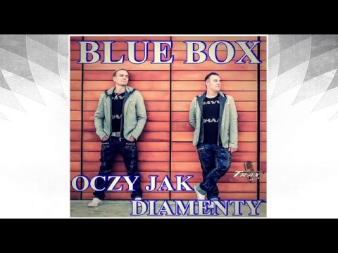 BLUE BOX - Oczy jak diamenty (audio)