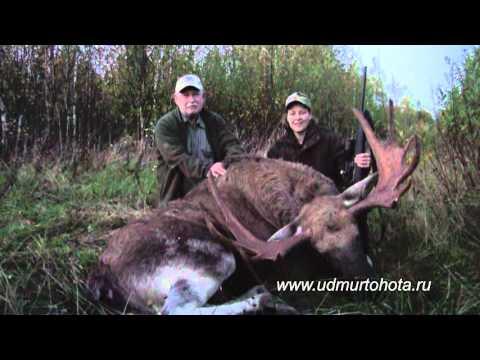 Отзыв охотников 2015