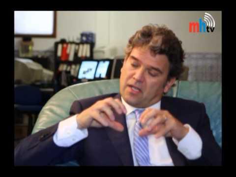MaiaHoje Autárquicas 2013:PS Ricardo Bexiga