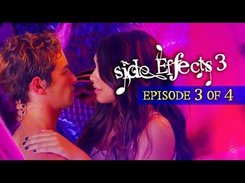 Side Effects Season 3 Ep. 3 of 4