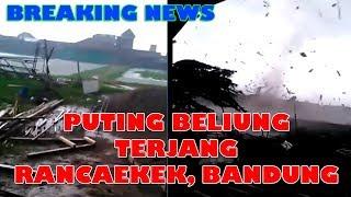Video Mencekam! Rancaekek Bandung Diterjang Puting Beliung, Warga Lantunkan Adzan - Metropolitan News MP3, 3GP, MP4, WEBM, AVI, FLV Januari 2019