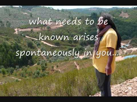 Mooji Quotes: Life is So Much More Than Your Mind Can Imagine