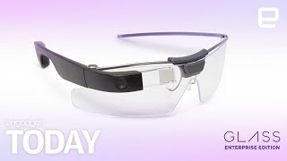"""Healthcare better look out.https://www.engadget.com/2017/07/18/google-glass-is-officially-back-with-a-clearer-vision/If you thought that Google Glass was killed by a lack of practicality and privacy concerns, think again. Alphabet X, Google's """"moonshot"""" branch, has unveiled a reboot of the original eyeglass-like wearable called Glass Enterprise Edition. As the name suggests, it's not aimed at the public at all. Despite its many foibles, Glass turned out to be very useful for workers, so the new version targets businesses to help workers do their jobs better.Subscribe to Engadget on YouTube: http://engt.co/subscribeGet More Engadget: • Like us on Facebook: http://www.facebook.com/engadget• Follow us on Twitter: http://www.twitter.com/engadget• Follow us on Instagram: http://www.instagram.com/engadget• Add us on Snapchat: https://www.snapchat.com/add/engadgetHQ• Read more: http://www.engadget.comEngadget is the definitive guide to this connected life."""