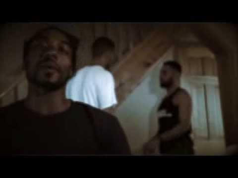 Dave Lerrick ft. Tydro (of Tha Embassy Elite) & Jimmy Da Gent - Just Like That (видео)