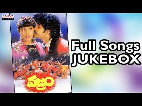 Vajram (1996) Full Songs Jukebox