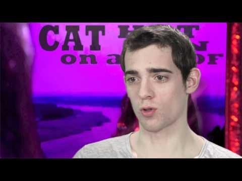 Die Katze auf dem heißen Blechdach: John Ball