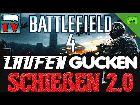 Battlefield 4 - laufen, gucken, schießen Reloaded # 5 | Deutsch Full HD