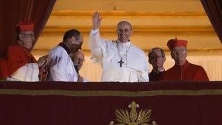 教宗(2) – 聖伯多祿的繼承人