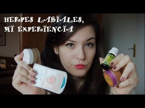 herpes labiales mi experiencia herpes simple 1 y 2 salud