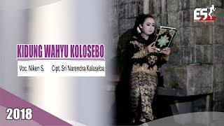 Video Niken Salindry - Kidung Wahyu Kolosebo [OFFICIAL] MP3, 3GP, MP4, WEBM, AVI, FLV November 2018