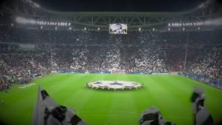 Video Juventus vs Barcellona 3-0 11 /04/2017 Curva Sud MP3, 3GP, MP4, WEBM, AVI, FLV Mei 2017