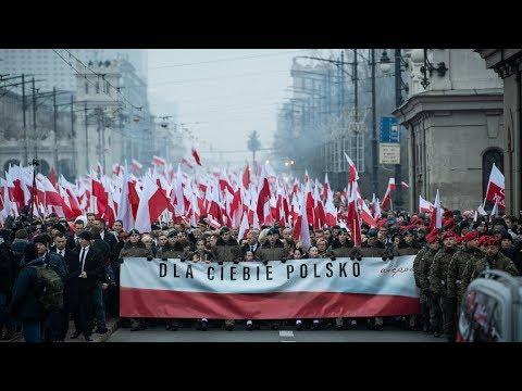 """""""Dla Ciebie Polsko"""""""