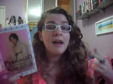 Resenha: Persuasão de Jane Austen.