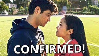 Nonton Breaking  To All The Boys I Ve Loved Before Sequel Confirmed  Film Subtitle Indonesia Streaming Movie Download