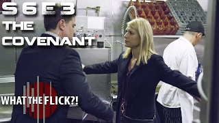 Nonton Homeland Season 6  Episode 3    The Covenant    Review Film Subtitle Indonesia Streaming Movie Download