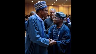 Should Buhari have replied Obasanjo's letter?