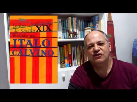 CONTOS FANTÁSTICOS DO SÉCULO XIX - I