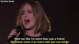 Video Adele - All I Ask [Lyrics + Sub Español] MP3, 3GP, MP4, WEBM, AVI, FLV Oktober 2018