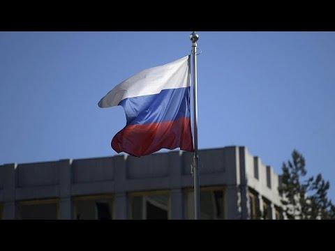 Επιφυλάξεις από Ελλάδα και Κύπρο για τις απελάσεις Ρώσων διπλωματών…
