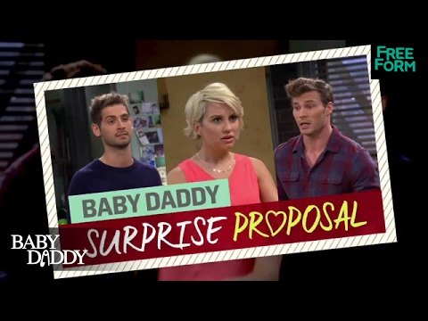 Melissa & Joey 4.21 Preview