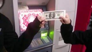 ATM's: Skimer ficando mais poderoso