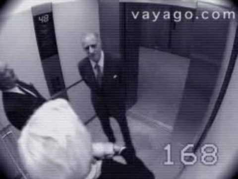 通往地獄最快速的電梯,又有五個人搭乘了…
