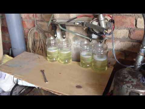 Установка трубы для бани своими руками 33