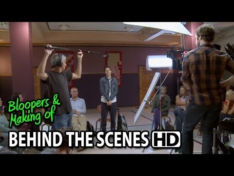 The Fault in Our Stars (2014) Making of & Behind the Scenes (Part1/4)