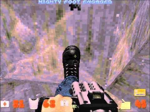 preview-Let\'s Play Duke Nukem 3D! - 013 - Lunar Apocalypse - Stage 7: Lunar Reactor (PART 1/2) (ctye85)