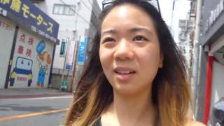 Travel Vlog  JAPAN - A day before the best day of my life