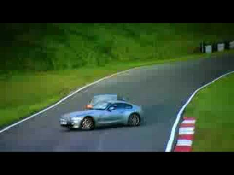 Audi TT Mk2 3.2 and BMW Z4 3.0 Review