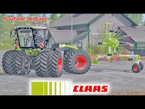 Claas Rollant 250 v1.0.0