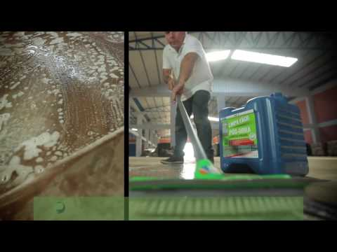 Limpa Facil Pós Obra + Protege Ultra - Performance Econano