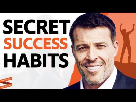 VIDEO: Tony Robbins Key to Success, Wealth, and Fulfillment with Lewis Howes