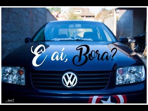 TEASER - Volkswagen Bora 2.0 🔥