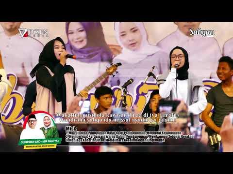 gratis download video - Ya-Jamalu-Lirik--Sabyan-Gambus-Live-Semarang