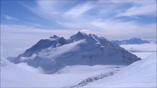 Visit to Antarctica confirms The discovery of frozen Alien Civilization Light Awash by Kevin MacLeod is licensed under a Creative ...