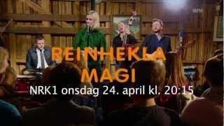 Teaser: Reinhekla magi
