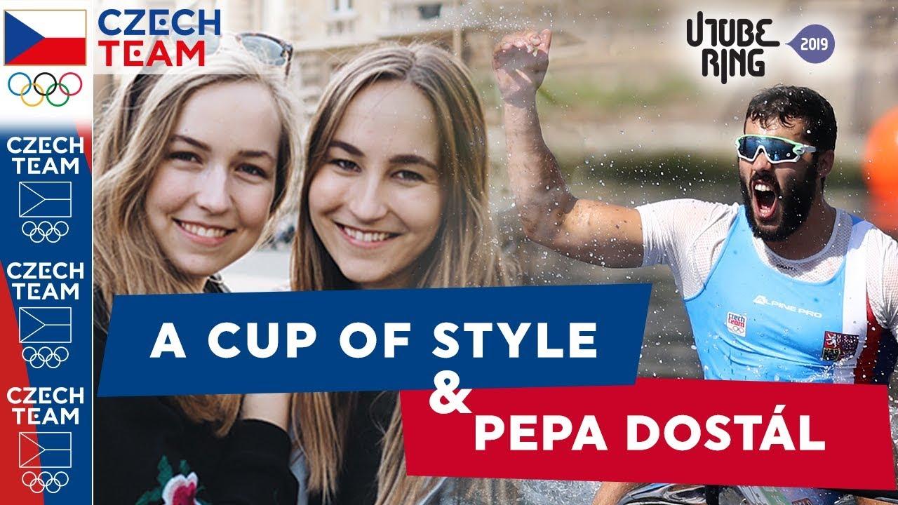 A Cup Of Style na Utuberingu odchytli Pepu Dostála