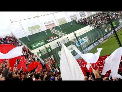 Llegó la banda de la plata que al León viene alentaar!! - Los Leales - Estudiantes de La Plata