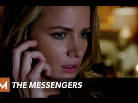 The Messengers Season 1 Episode 6 Review w/ Craig Frank | AfterBuzz TV