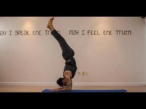 Yoga online – Power yoga para todo el cuerpo