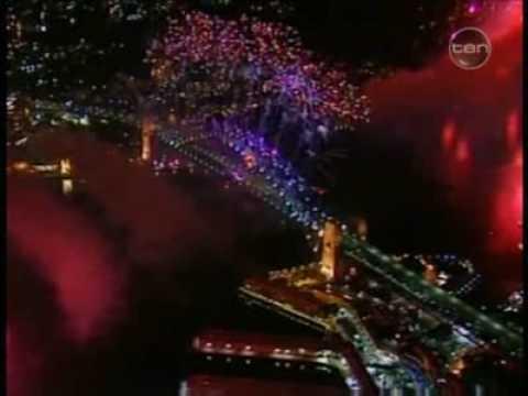 Feliz Año Nuevo 2009 Amigos!!!