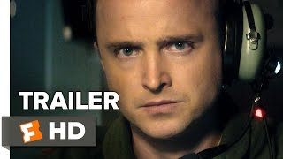 Nonton Eye In The Sky Official North American Trailer  2015    Aaron Paul  Helen Mirren War Thriller Hd Film Subtitle Indonesia Streaming Movie Download